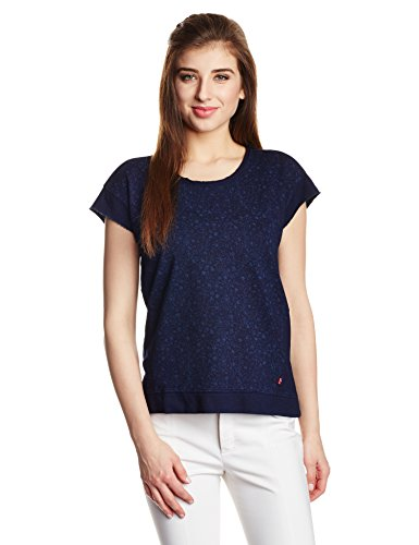Levis-Womens-Printed-T-Shirt