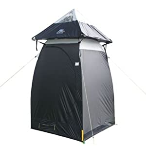 Sunncamp Outhouse Toilet/Shower tent