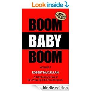 Baby boom essays