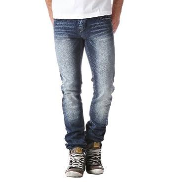Promod Jean skinny homme Jean brut 42