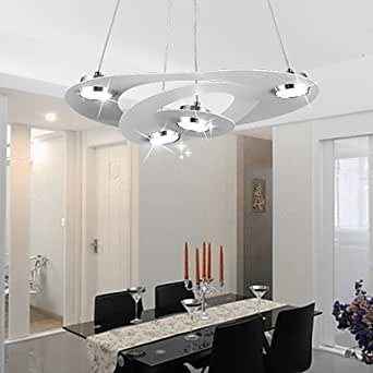 Putian Pendant Lights LED Modern Contemporary Living Room Bedroom Dining Room