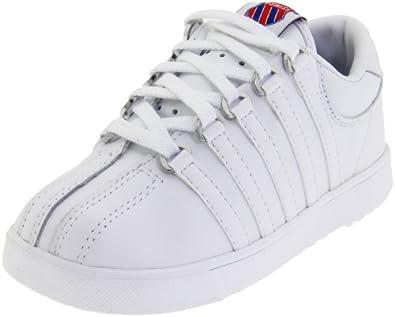 Kswiss Girls Tennis Shoes