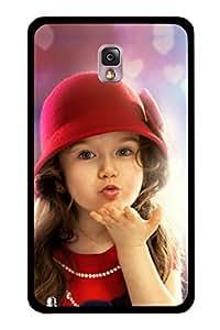 SLR Designer Back Case For Samsung Galaxy Note 3 Neo ( N7500 )