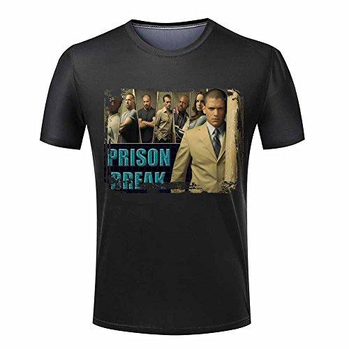 prison-break-prison-escape-15-mens-t-shirt-l
