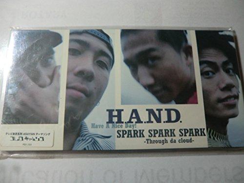 SPARK SPARK SPARK -Through da cloud-