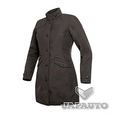 TUCANO URBANO Ksandra - Veste Textile Moto pour Femme