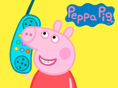 Peppa Pig Youtube