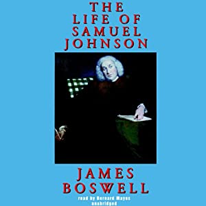 The Life of Samuel Johnson | [James Boswell]