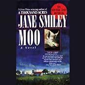 Moo | [Jane Smiley]