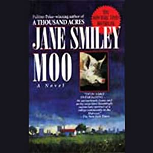 Moo Audiobook