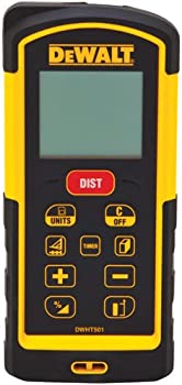 DEWALT 330 ft. Laser Distance Measurers