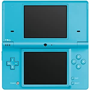 See Nintendo DSi Full size and View details