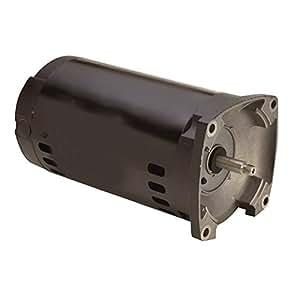 Pentair ae100chl 1 2 hp motor replacement sta for Sta rite pump motor