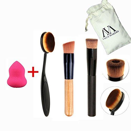 value-maker-3-1-makeup-brush-set-3pcs-pro-makeup-brushes-make-up-sponge-face-powder-liquid-foundatio