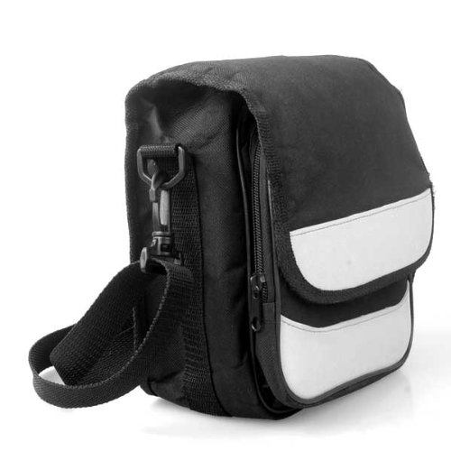 Neewer® Camera Case/Bag With Ajudstable Shoulder Strap For Canon, Nikon, Sony, Samsung, Pentax, Kodak, Panasonic, Fujifilm And Other Digital Slr Cameras front-581998