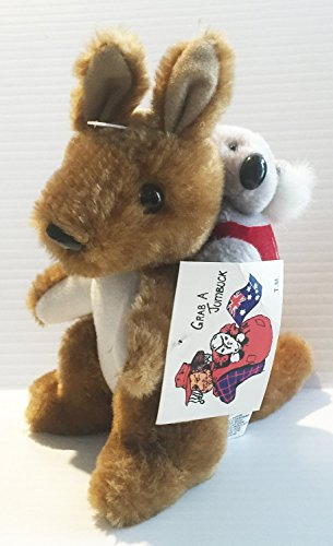 grab-a-jumbuck-kangaroo-with-koala-bear-telstra-tower-canberra-promotional-6-inch-plush-figure
