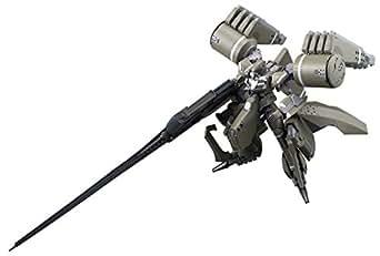 ヴァリアブルアクション アルドノア・ゼロ KG-7 アレイオン 宇宙用装備 宮沢模型流通限定 約180mm 塗装済み可動フィギュア