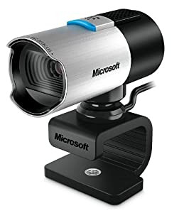 Webcam MICROSOFT LIFECAM STUDIO Q2F00009 GRIS