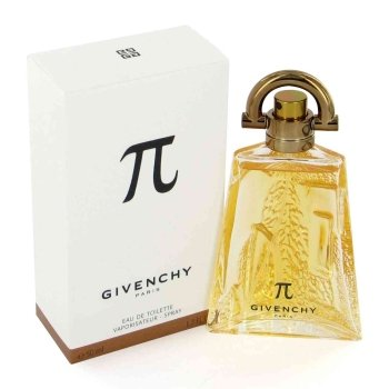 Givenchy Pi Cologne For Men 34 Oz Eau De Toilette Spray from Givenchy