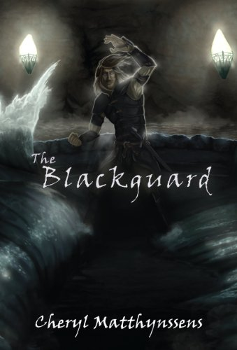 The Blackguard by Cheryl Matthynssens ebook deal