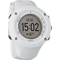 Suunto Ambit2 R GPS Watch White, One Size