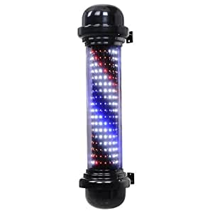 Led barber pole