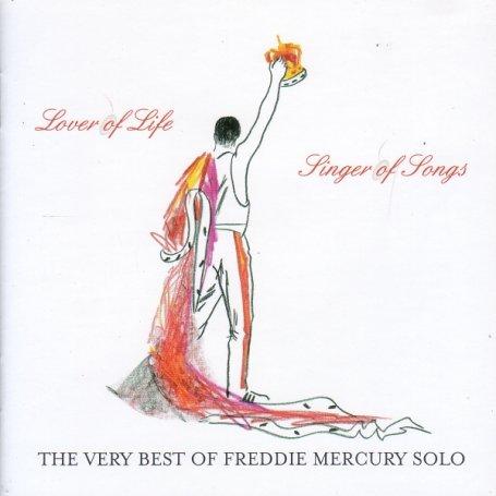 Freddie Mercury - Freddie Mercury - The Very Best Of Solo - Zortam Music