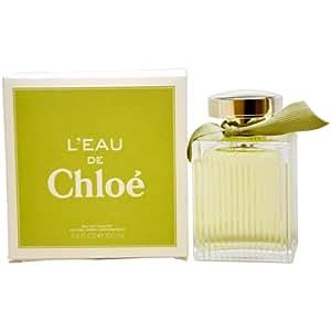 Chloé Eau De Toilette : parfums chloe l 39 eau de chloe eau de toilette ~ Pogadajmy.info Styles, Décorations et Voitures