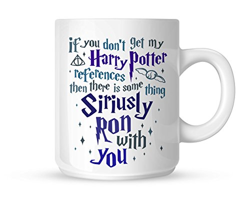 If You Dont Get My Harry Potter Coffe Mug , Custom Mug, Personalised Photo Mug, Unique Gift
