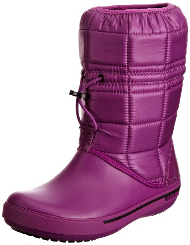 Crocs Women's Crocband II.5 Win Boot
