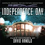 Independence Day (Complete Original Motion Picture Soundtrack)