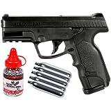 Steyr M9-A1 CO2 BB Pistol Kit air pistol