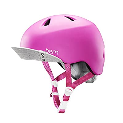 Bern Nina Girls Helmet - from Bern