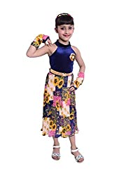 Kids dresses baby clothing stylish party wear dress for girls
