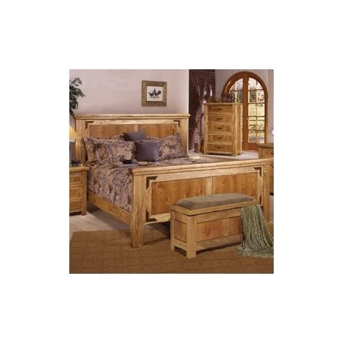 Artisan home furniture lhr 100 hdbd lhr 100 ftbd lhr 100 ntst lodge 100 3 piece Home furniture on amazon