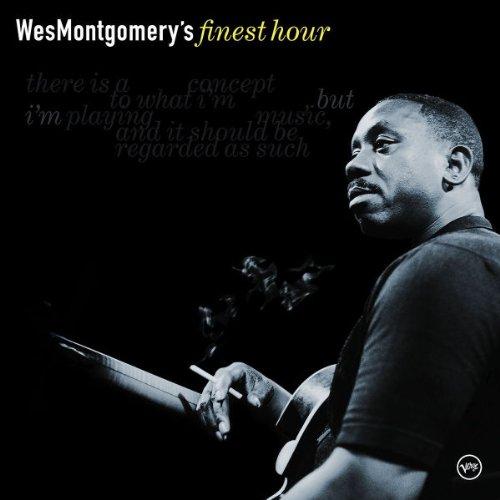 Wes Montgomery - Wes Montgomery
