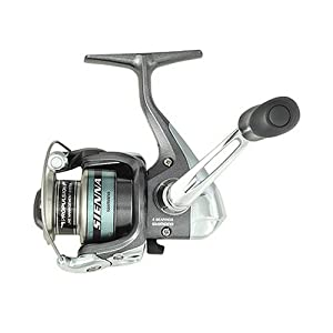 The Shimano Sienna Fd Spinning Reel