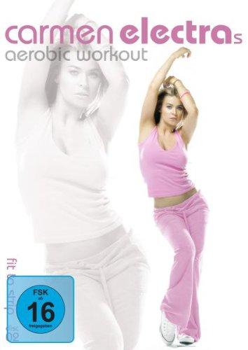 Carmen Electra-Fit to Strip [DVD]