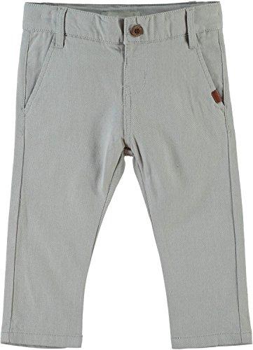 Name it NITGOLISTER REG/SLIM PANT Hose für feierliche Anlässe für Jungen Safari (104, Safari )