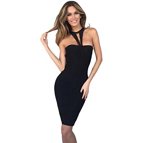 meinice-robe-special-grossesse-femme-noir-l