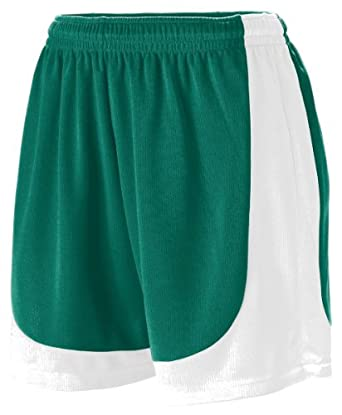 Buy Augusta Sportswear Girl's Wicking Mesh Endurance Short by Augusta