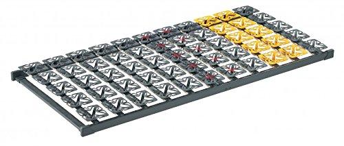 Froli Frolexus Lattenrost SENTINA STARR Tellerlattenrost Tellerrahmen 80x200cm thumbnail