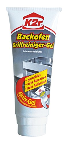 K2r Backofenreiniger Gel