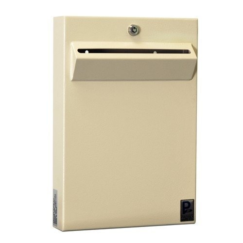 Protex LPD-161 Safe Low-Profile Wall Mount Drop Box (Low Profile Wall Box compare prices)