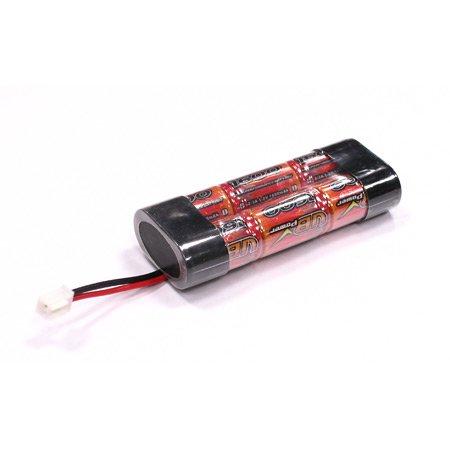 Integy VB1600 6C 7.2V 1600mAh NiMH Stick Pa INTVB16006A