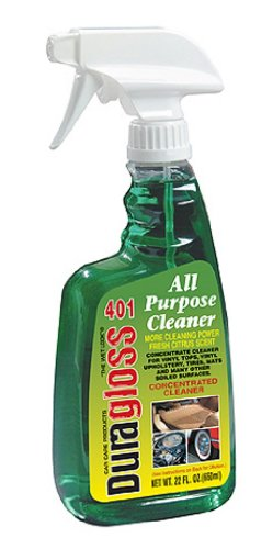 duragloss 401 automotive all purpose cleaner 22 oz vehicles parts vehicle parts accessories. Black Bedroom Furniture Sets. Home Design Ideas
