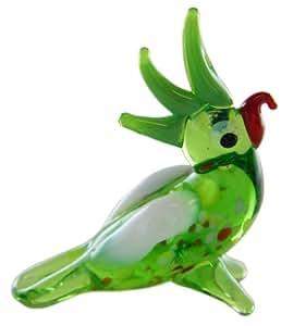 Buy Miniture Glass Figurines Glass Zoo Figurine Animals