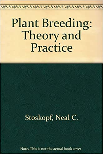 Plant Breeding: Theory and Practice