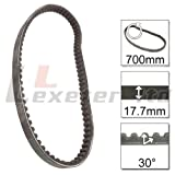 Drive Belt 700-17.7-30 for Honda SFX50 1998