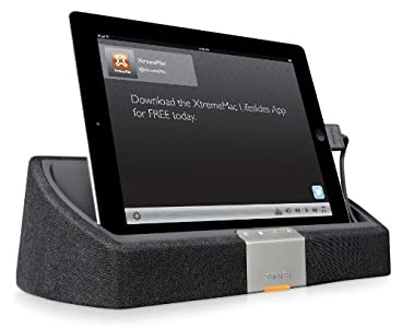 Review and Buying Guide of Cheap  XtremeMac Audio Speaker System XtremeMac Tango TT Table for Apple 30 pin products